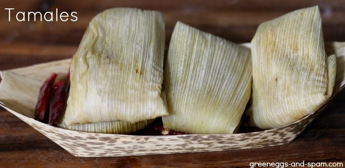 Pork Tamales Recipe – Authentic Mexican Cinco de Mayo Tradition http://cookinginbliss.com/tamales-recipe/ #recipes #mexicanrecipes