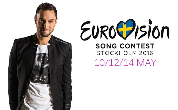 Eurovision tickets 2016: SVT to release first tickets on Thursday 26 November