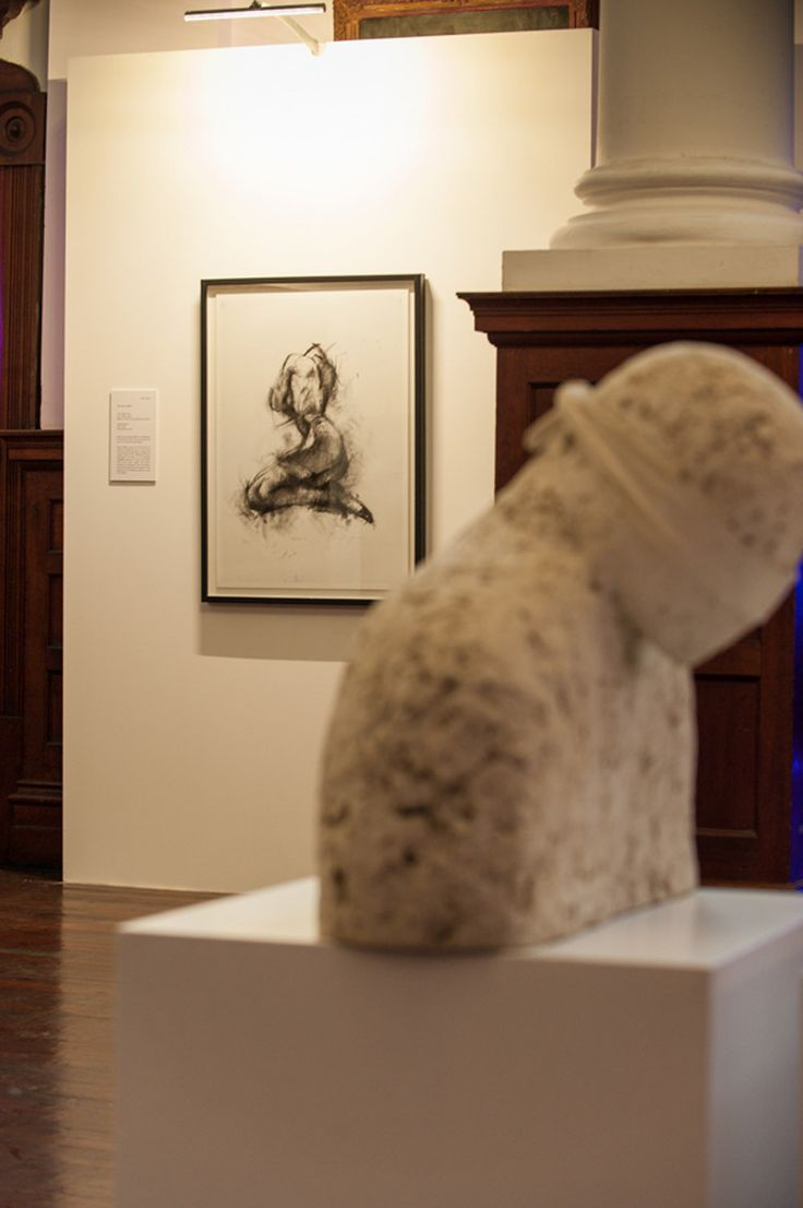 Each of the hand-selected artists were chosen for their individual success in their respective genres. The artists donated pieces from their collections to be auctioned on the evening.