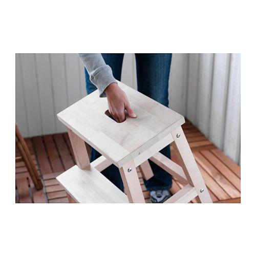 BEKVÄM Prenosiva stepenica  - IKEA