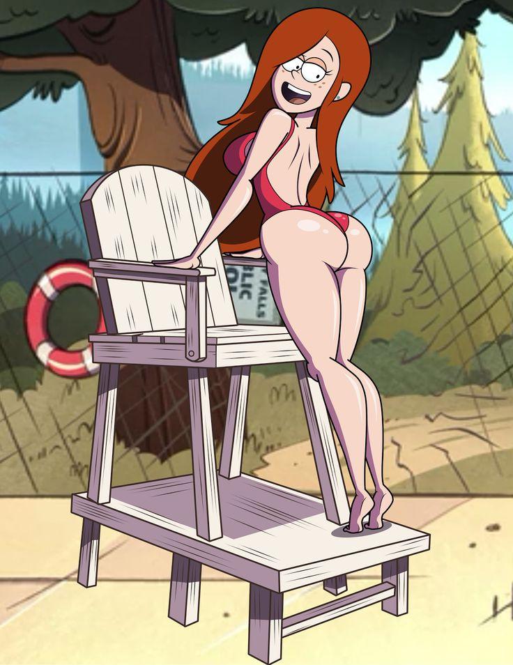 Wendy Gravity Falls [Anime, Ecchi Girl, Hentai Pics, Illustration, Iphone Wallpapers, Disney Sexy]                                ✪°✧EpicwallCZ✧°✪