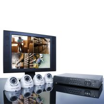 You don't have to be an expert in surveillance systems to understand how important security monitors are. Without a CCTV monitor, you won't be able to see the feed from your security camera. That's why you should choose a good quality security camera monitor.
