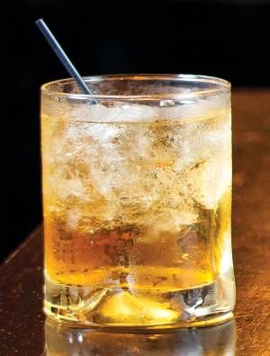 <b>Irish Flu Shot</b><br/><br/> 1/2 ounce Southern Comfort<br/>  1/2 ounce Tullamore Dew Irish Whiskey<br/>  1/2 ounce Jack Daniel's Honey<br/>  1/2 ounce Fireball Whiskey<br/><br/>  In a shaker with ice, mix Southern Comfort, Tullamore Dew, Jack Daniel's Honey and Fireball. Pour all ingredients into a highball glass.<br/><br/>