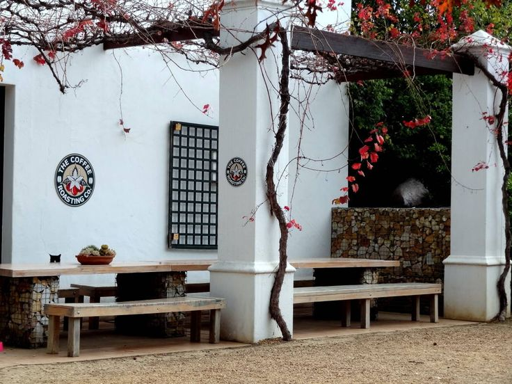 The Coffee Roasting Company in Helderberg Rural, City of Cape Town Rural, Western Cape