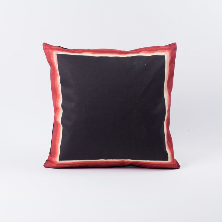 Mark cushion
