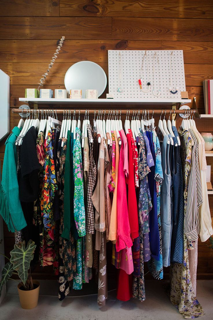 Get That Life: How I Became the Owner of a Boutique Clothing Store