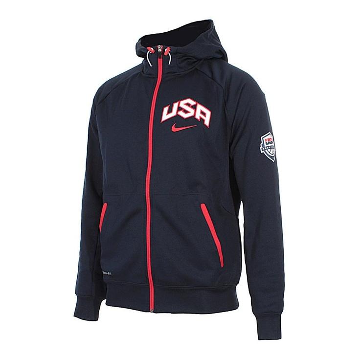 Nike bb aw77 hoodie