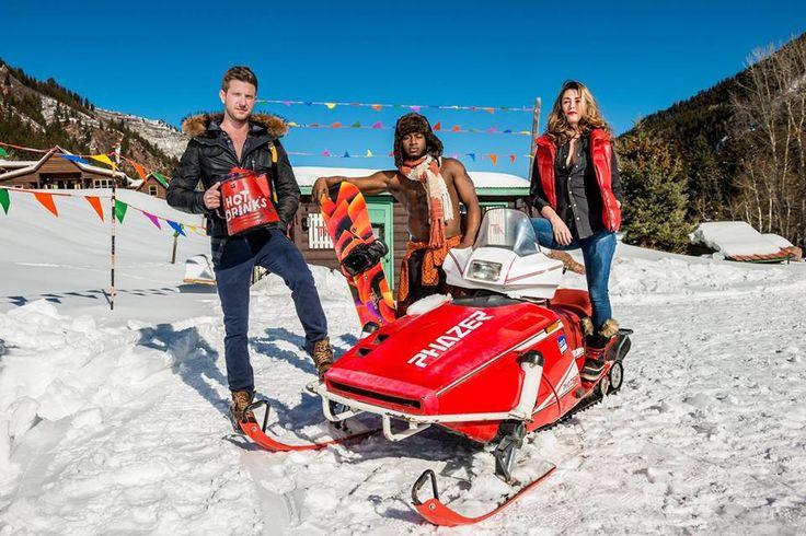 from Lawson gay ski week aspen co