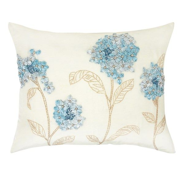 101 best images about Decorative Cushions on Pinterest Duck egg cushions, Round cushions and ...