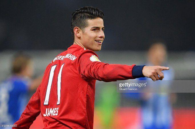 James Rodriguez Fanpage On Instagram James Hat 119 Minuten Gegen Hertha Gespielt Jamesrodriguez Jamesrodriguez10 Jr1 James Rodriguez Hertha Bsc Hertha