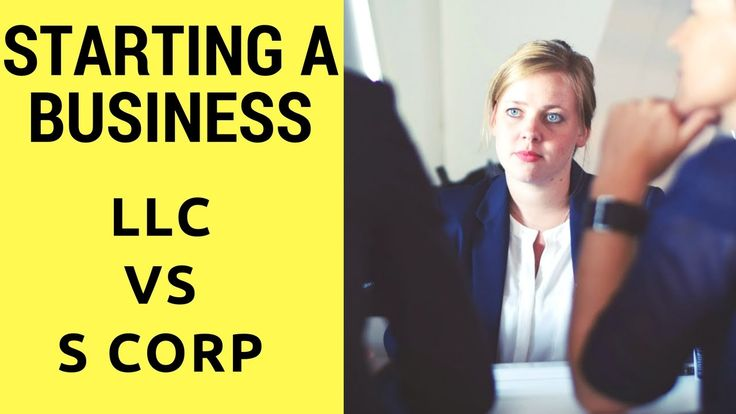 Business Startup Tips - LLC vs S Corp: Which is better for you? Legal Is...