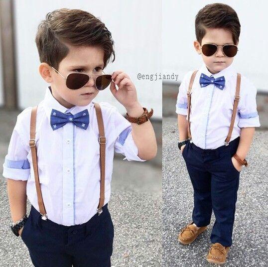 Stylish kids #boy ❤❤
