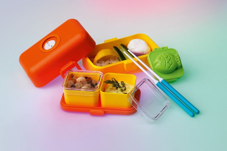 Lunchbox and Bento
