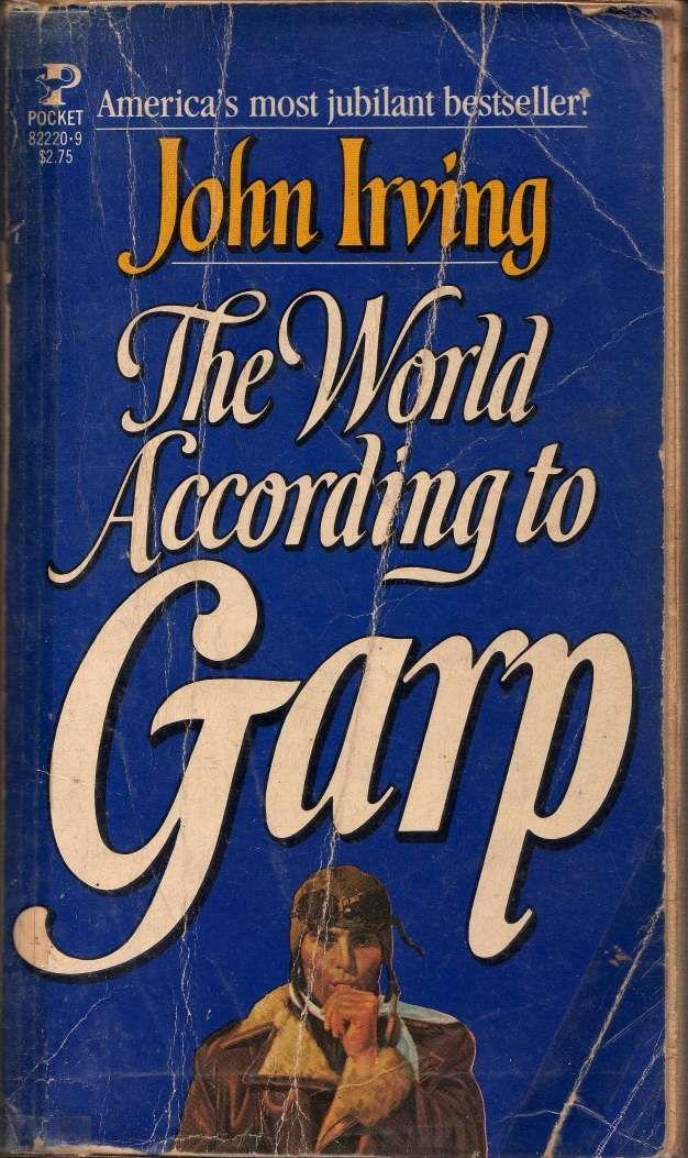 """""""The World According to Garp"""""""