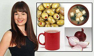 The wonder foods: It's a discovery that may rank alongside vitamins - food compounds that turbo-charge weight loss, boost memory and even help combat cancer | Daily Mail Online