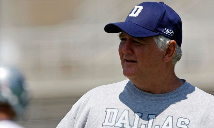 """Wade Phillips on Cowboys Jerry Jones and being better than Tom Landry = Former Cowboys HC Wade Phillips, currently the DC for the Los Angeles Rams, wrote a book called """"Son of Bum."""" Per Deadspin, he had this to say about Cowboys owner Jerry Jones: """"Jerry is really personable. I mean, you've got to like Jerry Jones. If you're around him, you've got to like him, unless you hate the Dallas Cowboys, which….."""