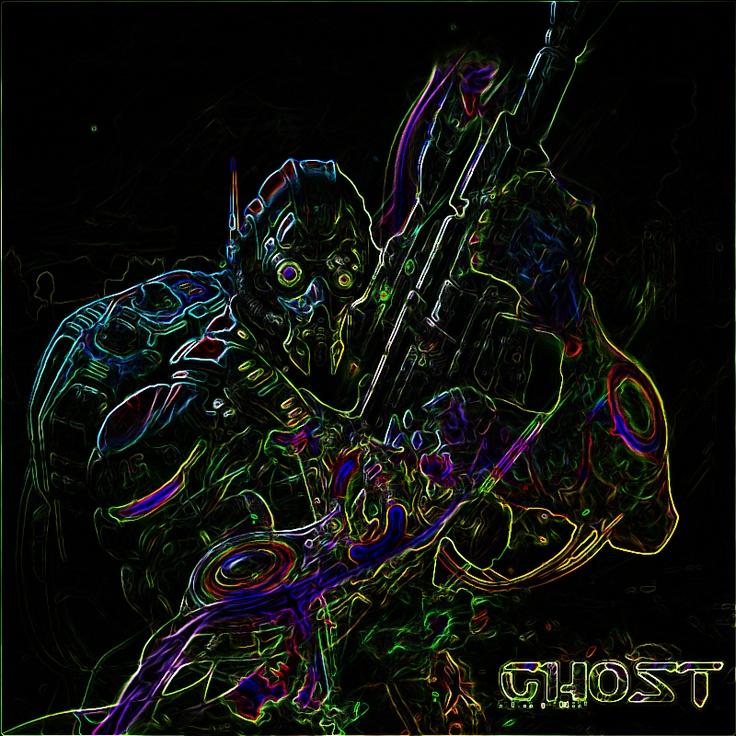 starcraft 2 ghost