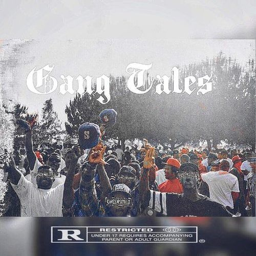 OsamaBeenLeanin ~ Gang Tales    Download Now   Download Now   Register Now   Album Title: Gang Tales  Artist / Group: OsamaBeenLeanin  Audio Format: MP3  Bitrate: