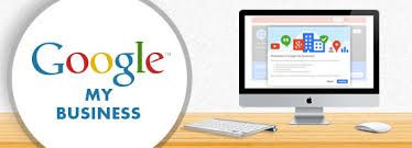 Google My Business is a service which enables you to access all of Google's services from just one screen.