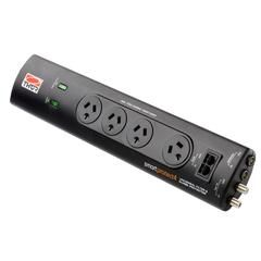 The Listening Post Christchurch   Thor Smart Protect 4   Thor 4 port power filter & surge protector