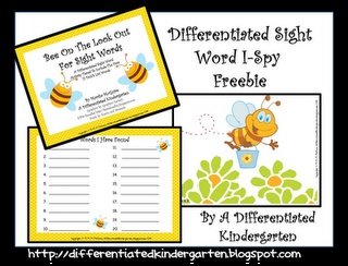 It's good to BEE on break . . . so how about a differentiated freeBEE?