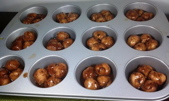 Monkey Bread Muffins | Recipe | Monkey Bread Muffins ...
