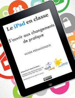 Guide pour démarrer avec des iPad en classe