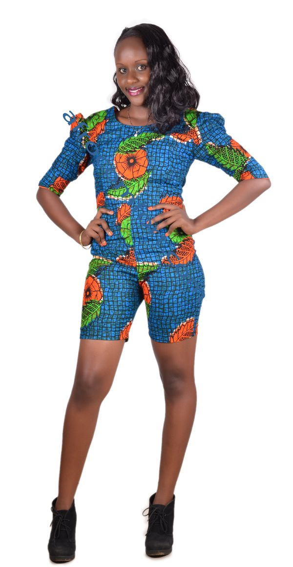 buy best jump suits online: Afro designer Jump suit
