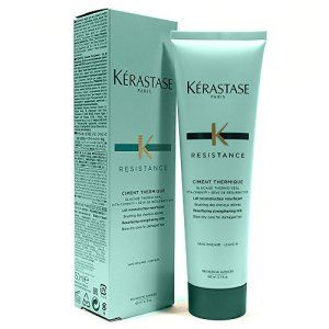 Kerastase - RESISTANCE RECONSTRUCTION ciment thermique 150 ml: Cet article Kerastase - RESISTANCE RECONSTRUCTION ciment thermique 150 ml…