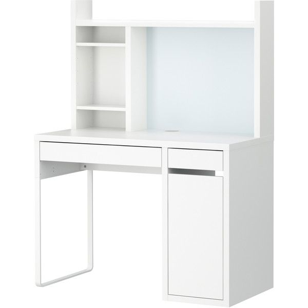Eckschreibtisch ikea mikael  Best 25+ White desk ikea micke ideas on Pinterest | Ikea micke ...