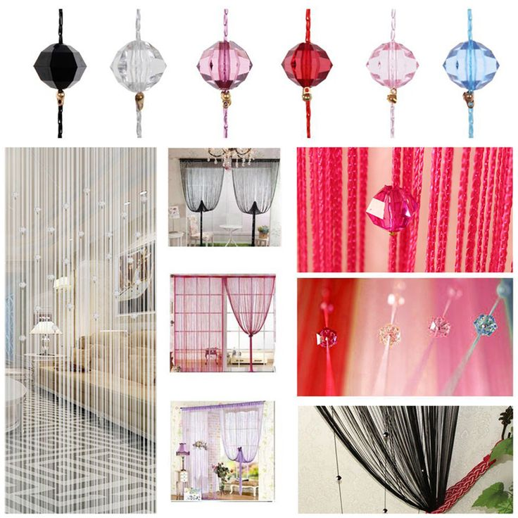 Cheap curtain beads, Buy Quality beads discount directly from China bead skull Suppliers:                                                   New Rose Tulle Window Curtain Screens Door Balcony Curt