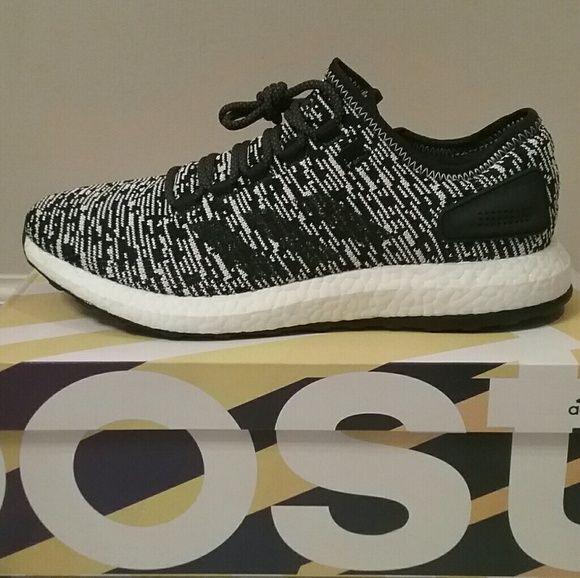 wholesale dealer 5d823 14e47 Adidas Pure Boost - Oreo NWT