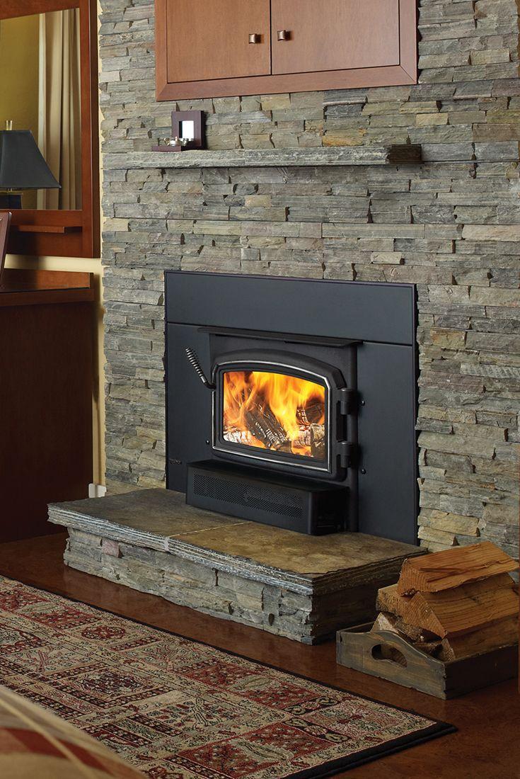 best 25 wood fireplace inserts ideas on pinterest fireplace