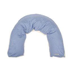 LOTTAS LABLE - Stillkissen Stars jeans