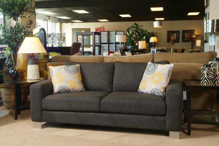 Casa Bella Galleria, In Sacramento CA Has Beautiful Transitional Contemporary  Furniture