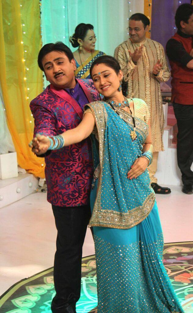 Jethalal Ka Photo : jethalal, photo, Every, #DayaBen, #Jethalal, Melted, Hearts, Beautiful, Bollywood, Actress,, Indian, Wedding, Bride,