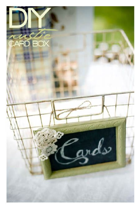 Destination wedding card box ideas