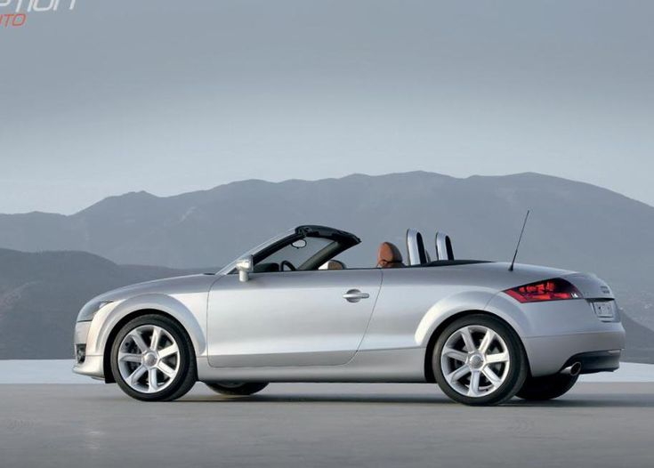 TT Roadster Audi lease - http://autotras.com
