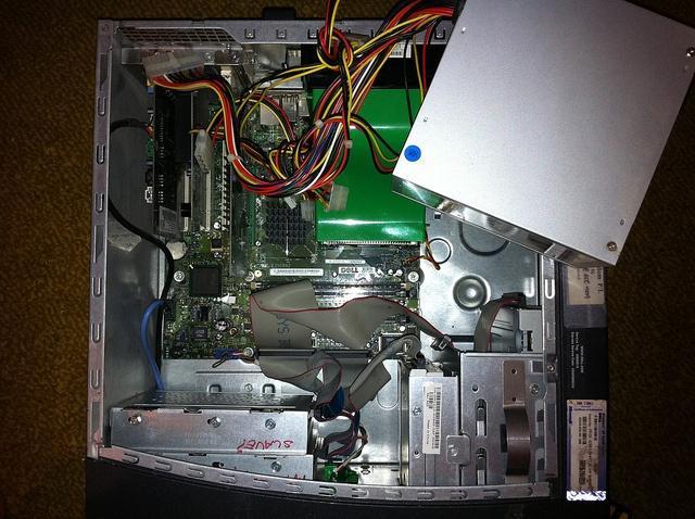 Day 29 Broken Computer