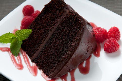 It's not just chocolate cake. It's Black MAGIC chocolate cake. http://thestir.cafemom.com/food_party/160164/black_magic_cake_recipe_is?utm_medium=sm_source=pinterest_content=thestir