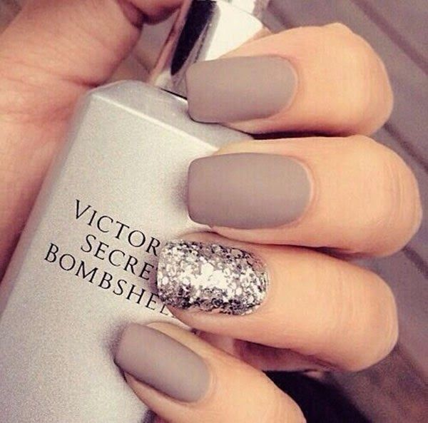 Best 25+ Matte acrylic nails ideas on Pinterest | Acrylics ...