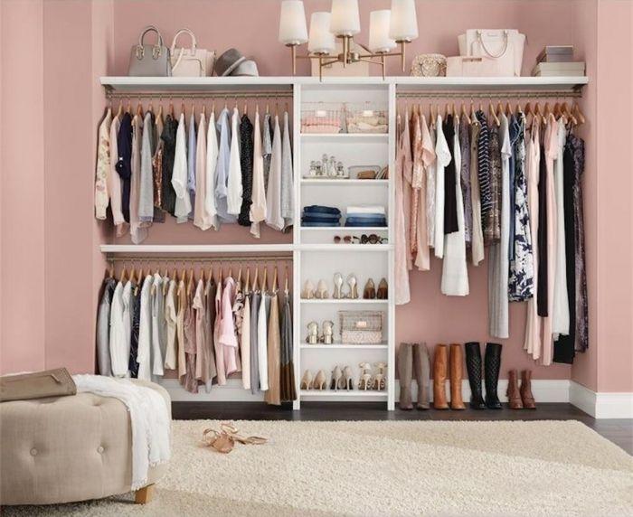 1001 Ideen Fur Ankleidezimmer Mobel Die Ihre Wohnung Verzaubern Werden In 2020 Ankleide Zimmer Schrank Planen Ankleidezimmer