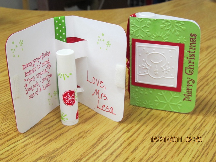 64 Best Papercrafting Images On Pinterest Chapstick