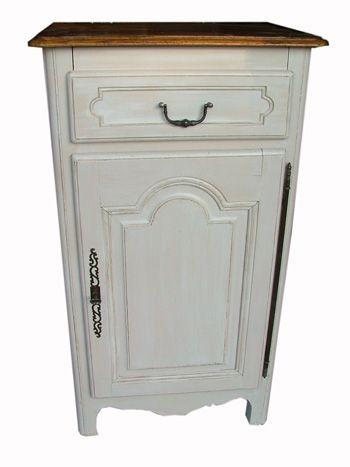 21 best idees meuble peint images on Pinterest Painted furniture - Decaper Un Meuble En Chene Vernis