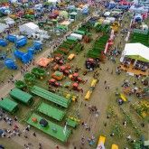 The largest exhibition of agricultural machinery of Pronar in Szepietowo came to an end. More than 70 agricultural machines were presented in Szepietowo between 24-25 June turned out to be a sales hit. The Fair in Szepietowo is the largest agricultural and food event in Podlasie, which is the platform for a comprehensive discussion on …