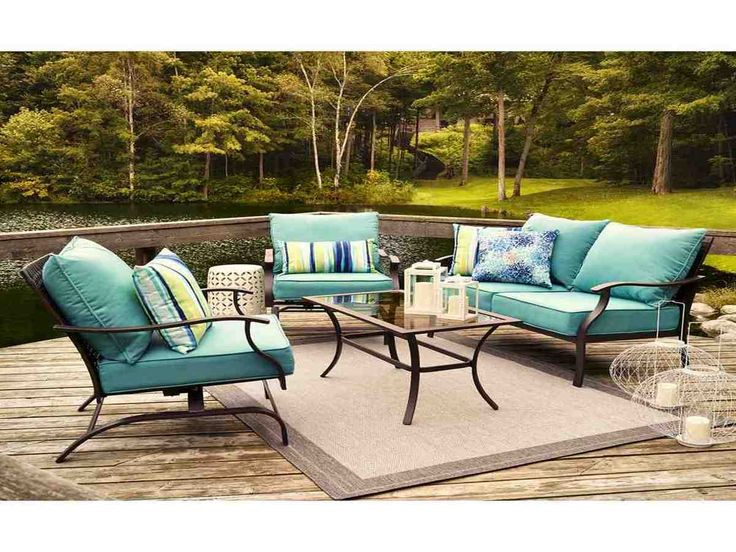25 best ideas about Lowes patio furniture on Pinterest