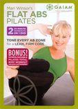 Mari Winsor's Flat Abs Pilates [DVD] [2011], 15331700
