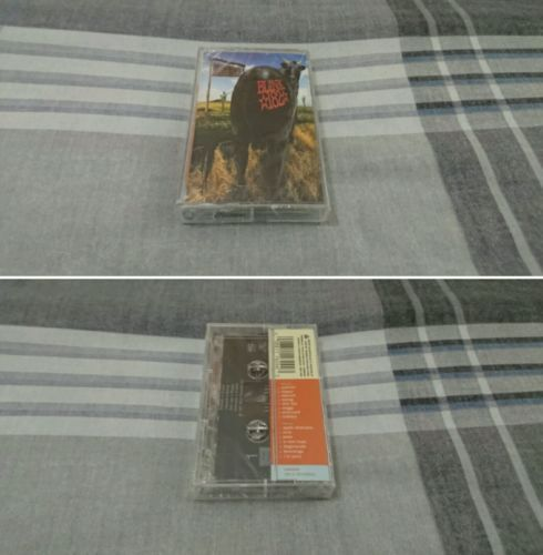 Blink 182 dude ranch usa #cassette sealed *new * very #rare* #promo,  View more on the LINK: http://www.zeppy.io/product/gb/2/332088092259/