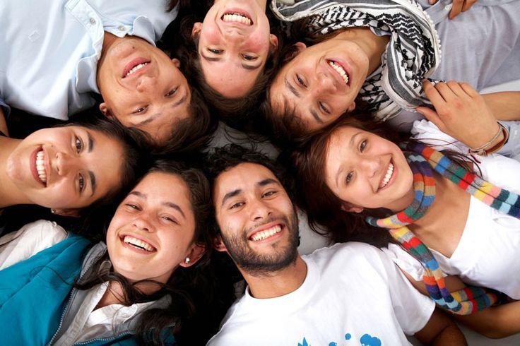"""Progetto """"Giovani per i Giovani"""" - Partecipazione attiva dei giovani alla definizione delle politiche sull'istruzione, lo sport e il tempo libero - www.nuovatortona.it"""