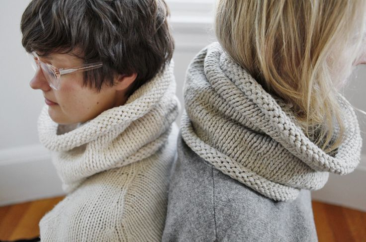 Knit Scarf No. 2 - Beauty & Use, Collection Three